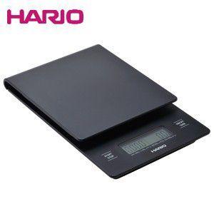 ハリオ HARIO V60 ドリップスケール ハリオグラス VST-2000B