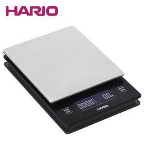 ハリオ HARIO V60メタルドリップスケール ハリオグラス VSTM-2000HSV