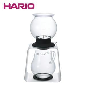 ハリオ HARIO ティードリッパーラルゴスタンドセット ハリオグラス TDR-8006T
