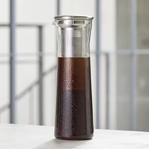 商品の詳細について  ニューヨークで話題の新しいコーヒーの淹れ方、 「コールドブリューコーヒー」を自...