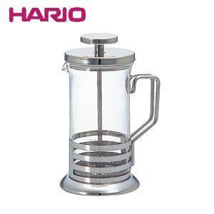 ハリオ HARIO ハリオールブライト THJ-4SV  ティーサーバー ティーポット 日本製