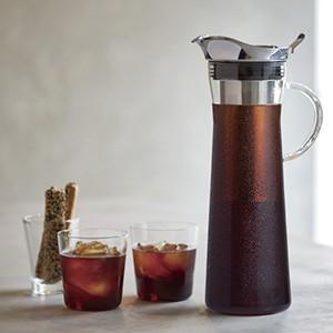 ハリオ コールドブリューコーヒーピッチャー CBC-10SV