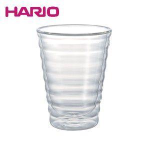 ハリオ HARIO V60 コーヒーグラス 15oz ハリオグラス VCG-15 ryouhin-hyakka