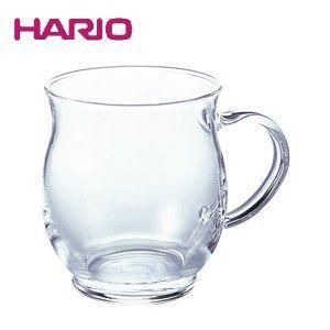 ハリオ HARIO 香りマグカップ ハリオグラス HKM-1T
