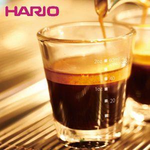 ハリオ HARIO ショットグラス ハリオグラス SGS-80
