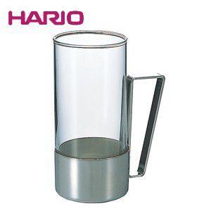 ハリオ HARIO ホットグラス・スクエア ハリオグラス HW-8SSV ryouhin-hyakka