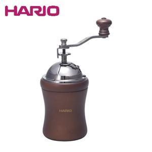 ハリオ HARIO コーヒーミル・ドーム ハリオグラス MCD-2