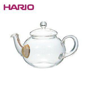 ハリオ HARIO ジャンピングティーポット ハリオグラス JP-2