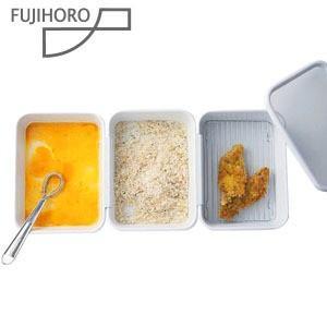 富士ホーロー 富士琺瑯 よくばりバット 5点セット ホワイト YB-000135 ryouhin-hyakka