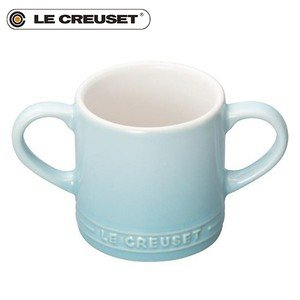 商品の詳細について  ル・クルーゼ ベビー ベビー・マグカップ  1925年、北フランスの小さな村ワ...