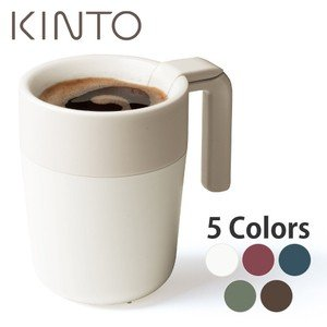 KINTO キントー カフェプレス マグ CAFEPRESS 全5色 ryouhin-hyakka