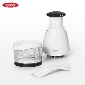 OXO オクソー ミニチョッパー 1060620 みじん切り器(送料無料) ryouhin-hyakka