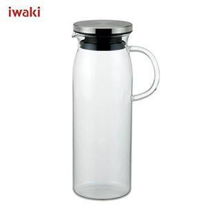 iwaki イワキ ジャグ・1000 1L K294-SV 耐熱ガラス製 AGCテクノグラス|ryouhin-hyakka