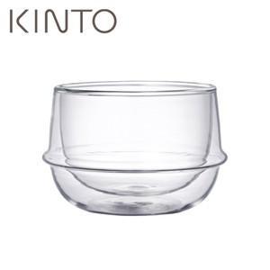 KINTO キントー クロノス KRONOS ダブルウォール ティーカップ 23105 ryouhin-hyakka