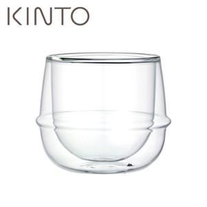 KINTO キントー クロノス KRONOS ダブルウォール ワイングラス 23108 ryouhin-hyakka
