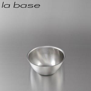 la base ラバーゼ ステンレスボール 小 15cm ラバーゼは『メイドインジャパン、上質、基本...