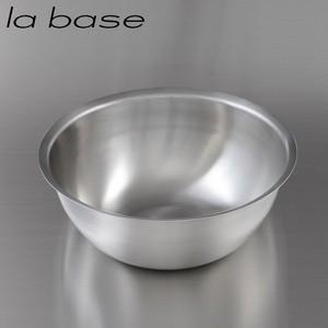 商品の詳細について  la base ラバーゼ ステンレスボール 大 27cm  la base(ラ...