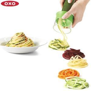 OXO オクソー ベジヌードルカッター 11151300 ベジ麺スライサー
