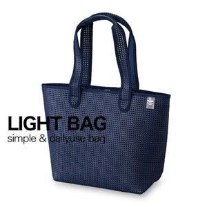 スパイス(SPICE)LIGHT BAG ライトバッグ ネイビー PTLN1710NY (メッシュ トートバッグ)(送料無料)|ryouhin-hyakka