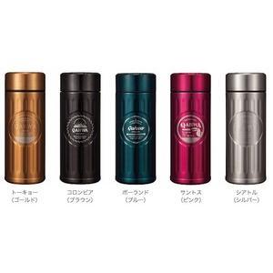 カフア QAHWA コーヒーボトル 420ml...の詳細画像1