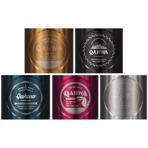 カフア QAHWA コーヒーボトル 420ml...の詳細画像2
