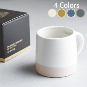 キントー KINTO コーヒーカップ SCS-S03 マグ 320ml (全4色)(磁器)(日本製)(配送日指定)|良品百科