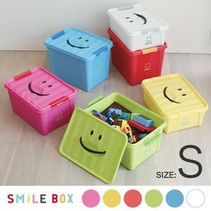 (在庫処分!)スマイルボックスSサイズ全6色SFPT1510スパイスSPICE【Z】|ryouhin-hyakka