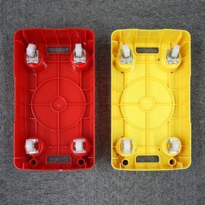 【備品・小物】台車<ボックストレーラー・ビゴット>(サンプル品) 【2個セット・現品限り】|ryouhin-shop|03