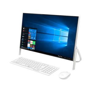 画面サイズ:23.8インチ  CPU種類:Core i7 8750H(Coffee Lake)  メ...