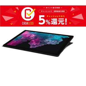 OS種類:Windows 10 Home 画面サイズ:12.3インチ  CPU:CPU:Core i...