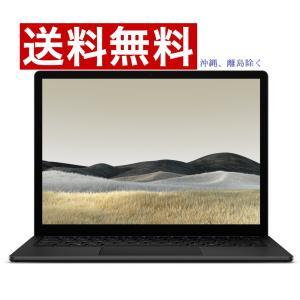 新品 マイクロソフト Surface Laptop 3 13.5インチ V4C-00039 [ブラッ...