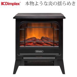 ファンヒーター 電気 暖房 ディンプレックス 暖炉型 ファンヒーター マイクロストーブ 3-8畳用 ...