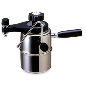 ベルマン エスプレッソ カプチーノ メーカー CX-25 コーヒー 珈琲 アウトドア コーヒーマシーン 牛乳 薪ストーブ ストーブ 泡クリーミーな泡 代引き不可|ryousou-ya