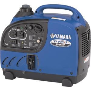 ヤマハ 防音型インバータ発電機 EF900iS|rysss