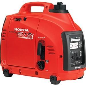 HONDA EU9i-entry インバーター発電機|rysss