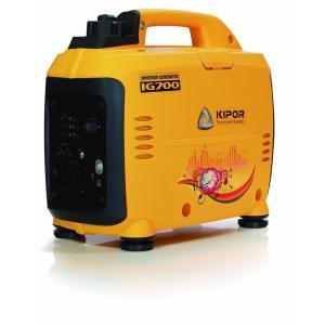 KIPOR インバーター発電機 IG700|rysss