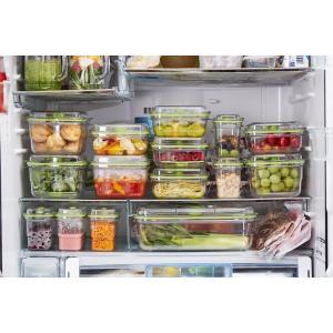 FoodSaver 公式 真空パック容器 フレッシュボックス 3カップ FA2SC33T2-040|rysss