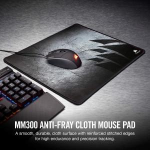 Corsair Gaming MM300 Gaming Mouse Mat - Medium ゲーミ...