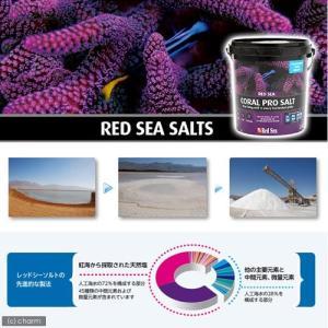 黒丸バケツ コーラルプロソルト 210リットル/7kg 人工海水|rysss