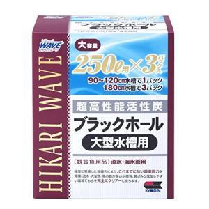 ヒカリ (Hikari) ブラックホール 大型水槽用