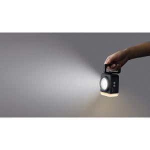 パナソニック 強力マルチライト 角型ランプ 乾電池エボルタNEO付き BF-MK10K-K