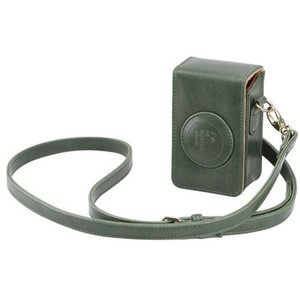 HAKUBA デジタルカメラケース ピクスギア パルク カメラケースS グリーン SPA-CCS-G...