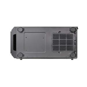 Thermaltake Versa H26 Black /w casefan ミドルタワー型PCケー...