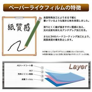MS factory iPad mini 2019 mini5 mini4 フィルム ペーパーライク...