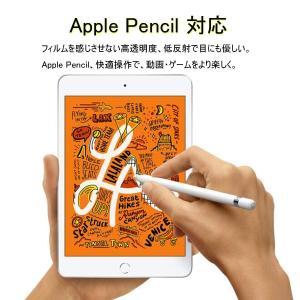 Maxku iPad Mini 5 2019 ガラスフィルム 日本旭硝子素材採用 高透過率 iPad...