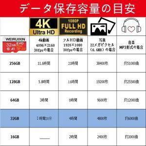 WRX microSDXCカード 32GB Nintendo Switch 動作確認済 Class1...