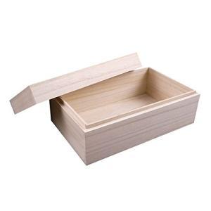 桐箱 贈答品用総桐箱 S-Hサイズ (和製用品の収納に最適)|rysss
