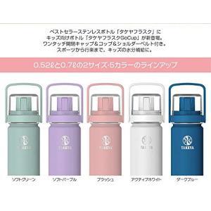 TAKEYA(タケヤ) タケヤフラスクGoCup(ゴーカップ) 700ml 水筒 ステンレスボトル ...