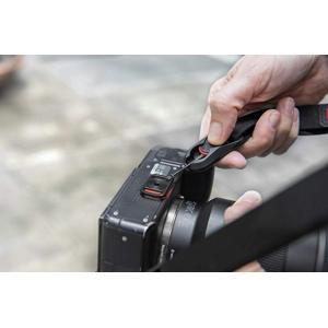 国内正規品PeakDesign ピークデザイン アンカー 4 パック 黒+レッド 4PK-AN-4