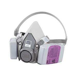 3M 取替え式防じんマスク 6000/7093-RL3 ミディアム 6000/7093-RL3 M